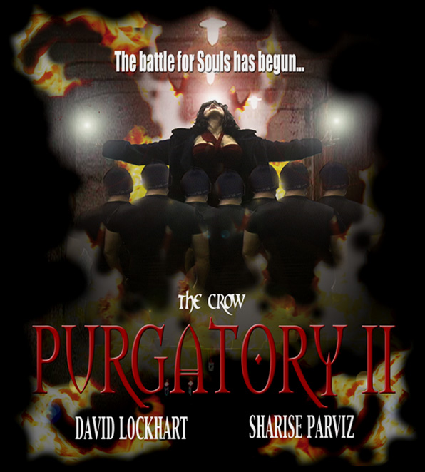 The Crow: Purgatory 2 movie